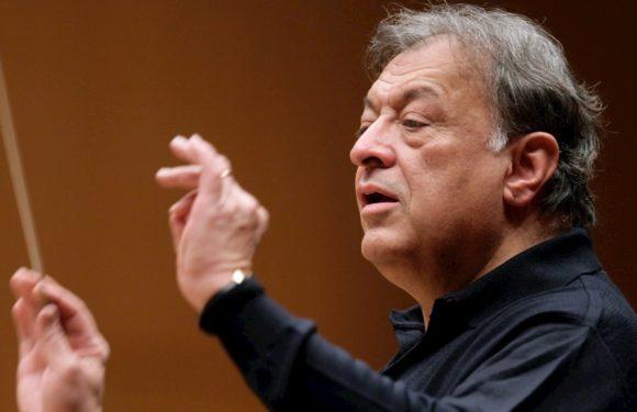 Зубин Мета ушел из Израильского филармонического оркестра