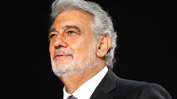 Пласидо Доминго ушел из Лос-Анджелесской оперы