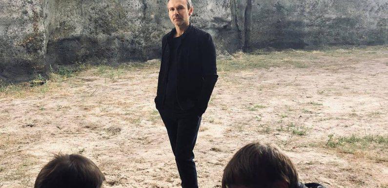 «Океан Ельзи» показал песню «Перевал» из фильма «Захар Беркут»