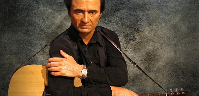 Новый фильм про Johnny Cash выходит на экраны