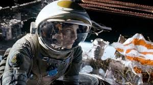 4) Астронавт («Гравитация», «Чужой»)