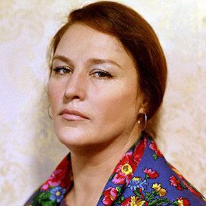 Н. Мордюкова