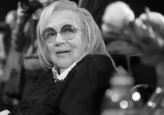 Прощание и похороны Галины Волчек: онлайн-трансляция
