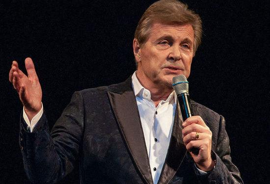 Лещенко объяснил, зачем выругался матом в шоу Галкина