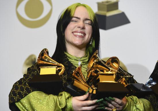 Grammy-2020: почему Билли Айлиш завоевала признание