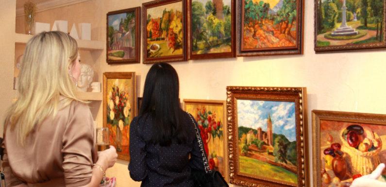 Курсы академического рисунка и живописи «АртВилль»