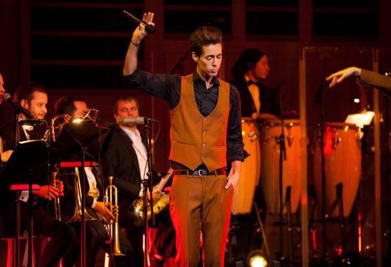 Марк Тишман объединит диско и театр