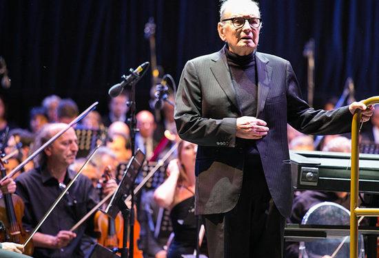 Исследователи установили феномен музыки Эннио Морриконе