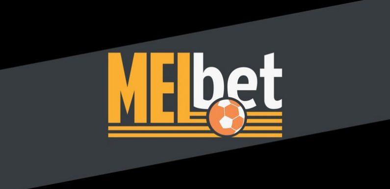 Melbet – плюсы официального сайта